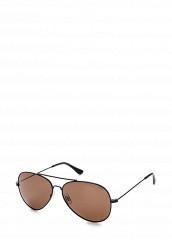 Купить Очки солнцезащитные Invu коричневый IN021DMQHF44 Китай