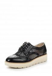 Купить Ботинки Janessa черный JA026AWRZY77 Китай