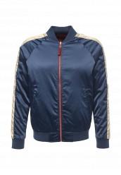 Купить Куртка утепленная бордовый, синий JA391EMOPP49 Китай