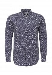 Купить Рубашка Jack & Jones синий JA391EMQMX91