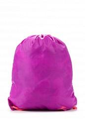 Купить Мешок Bag for sports equipment Joss фуксия JO660BUWIA03 Китай