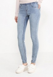 Джеггинсы LOST INKLOW RISE JEGGING IN MIMOSA WASH