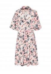Купить Платье Love & Light розовый LO790EWPQC47 Россия