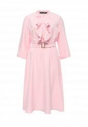Купить Платье Love & Light розовый LO790EWPQC50 Россия
