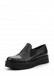 Купить Ботинки Martin Pescatore черный MA108AWKZP37