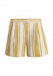 Купить Шорты Max&Co желтый MA111EWOLU33 Китай
