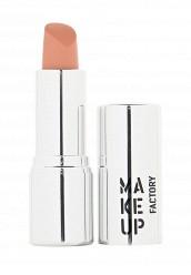 Купить Помада для губ кремовая Lip Color тон 94 cпокойный Nude Make Up Factory MA120LWHDQ30
