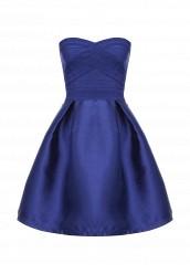 Купить Платье Manosque синий MA157EWRKS60 Китай