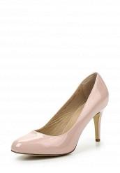 Купить Туфли Mascotte розовый MA702AWSJM04 Китай