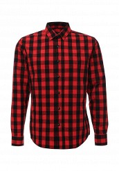 Купить Рубашка Medicine красный ME024EMUAB07 Китай