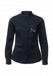 Купить Рубашка Medicine синий ME024EWKAL59