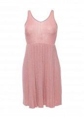 Купить Платье Miss Selfridge розовый MI035EWRXE01 Китай