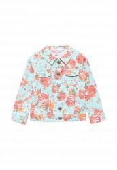 Купить Куртка Modis бирюзовый MO044EGTJB75