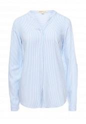 Купить Блуза Modis голубой MO044EWRFV89