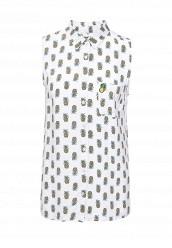 Купить Блуза Modis белый MO044EWROR57