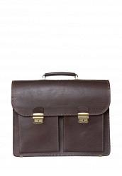 Купить Портфель Montelago Carlo Gattini коричневый MP002XM000SN