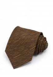 Купить Галстук Carpenter коричневый MP002XM0MPZP