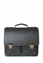 Купить Портфель Fraccano Carlo Gattini черный MP002XM0W0OJ