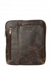 Купить Сумка Casella Carlo Gattini коричневый MP002XM22FLQ