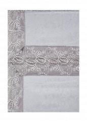 Купить Комплект постельного белья Евро Asabella серый MP002XU0016Q