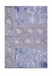 Купить Комплект постельного белья Евро Asabella фиолетовый MP002XU0016U