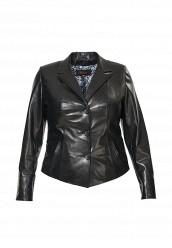 Купить Куртка кожаная Grafinia черный MP002XW004QZ