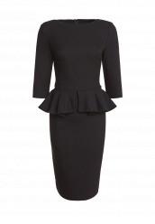 Купить Платье Olga Skazkina черный MP002XW00J8D