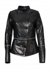 Купить Куртка кожаная Grafinia черный MP002XW0FSOW