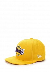 Купить Бейсболка New Era NBA TEAM 59FIFTY желтый NE001CUQGJ34 Китай