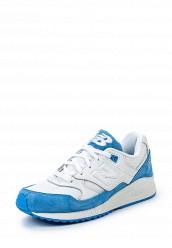 Купить Кроссовки New Balance W530 голубой NE007AWPDK09 Индонезия