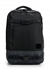 Купить Рюкзак DEL MAR BACKPACK Nixon черный NI001BUIMQ32