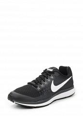 Купить Кроссовки NIKE ZOOM PEGASUS 34 (GS) Nike черный NI464ABPDD64