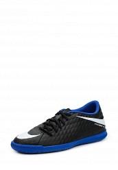 Купить Бутсы зальные HYPERVENOMX PHADE III IC Nike черный NI464AMUGI03