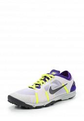 Купить Кроссовки WMNS NIKE LUNARELEMENT Nike серый NI464AWAWB58