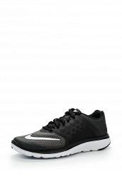 Купить Кроссовки Nike WMNS NIKE FS LITE RUN 3 черный NI464AWHBW38 Вьетнам
