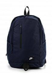 Купить Рюкзак Nike NIKE ALL ACCESS SOLEDAY - SOL синий NI464BMJEQ21 Индонезия