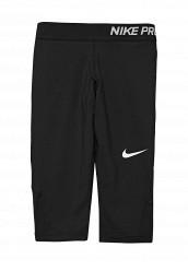 Купить Капри G NP CL CPRI Nike черный NI464EGJLT10