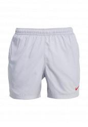 Купить Шорты NIKE FLOW SHORT-14 CM Nike серый NI464EMHBB10