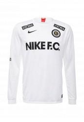 Купить Лонгслив M NK FC TOP Nike NI464EMJFO35
