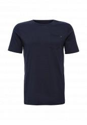 Купить Футболка SB WAVE TEE Nike синий NI464EMJFR22