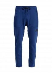 Купить Брюки спортивные M NSW AV15 PANT FLC SSNL Nike синий NI464EMJFR64