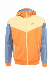 Купить Ветровка M NSW WR JKT Nike мультиколор NI464EMRYT91