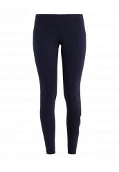 Купить Леггинсы Nike W NSW LEG A SEE LGGNG LOGO синий NI464EWPKR46 Камбоджа