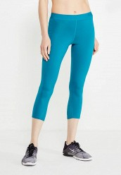 Купить Тайтсы W NP HPRCL CPRI Nike бирюзовый NI464EWUGV57
