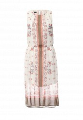 Купить Платье oodji мультиколор OO001EWIGJ52 Китай