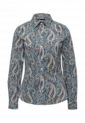 Купить Рубашка oodji мультиколор OO001EWLOH65