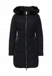 Купить Куртка утепленная oodji черный OO001EWNBS75