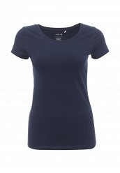Купить Комплект футболок 3 шт. oodji синий OO001EWNUD41 Узбекистан