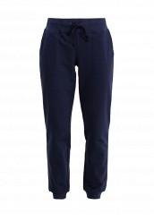 Купить Комплект брюк 2 шт. oodji голубой, синий OO001EWQDQ49