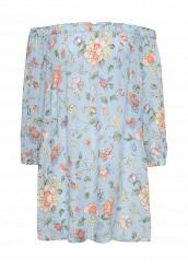 Купить Блуза Pennyblack голубой PE003EWOHU97 Албания